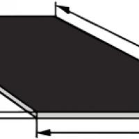 Как рассчитать вес листового металлопроката